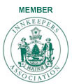 Member of Maine Innkeepers Assn.